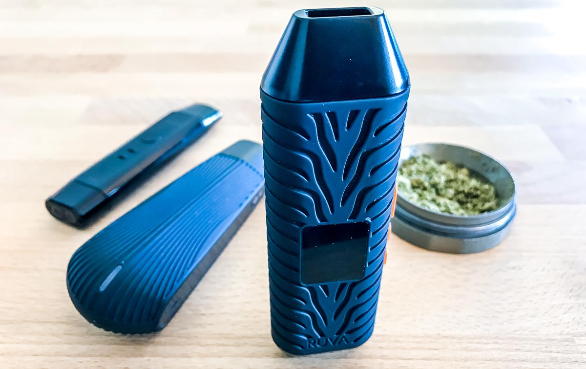Inexpensive Dry Herb Vape