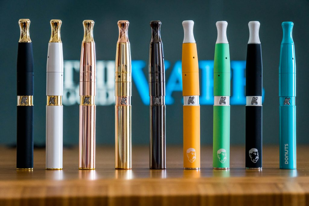 Best girl vape pens
