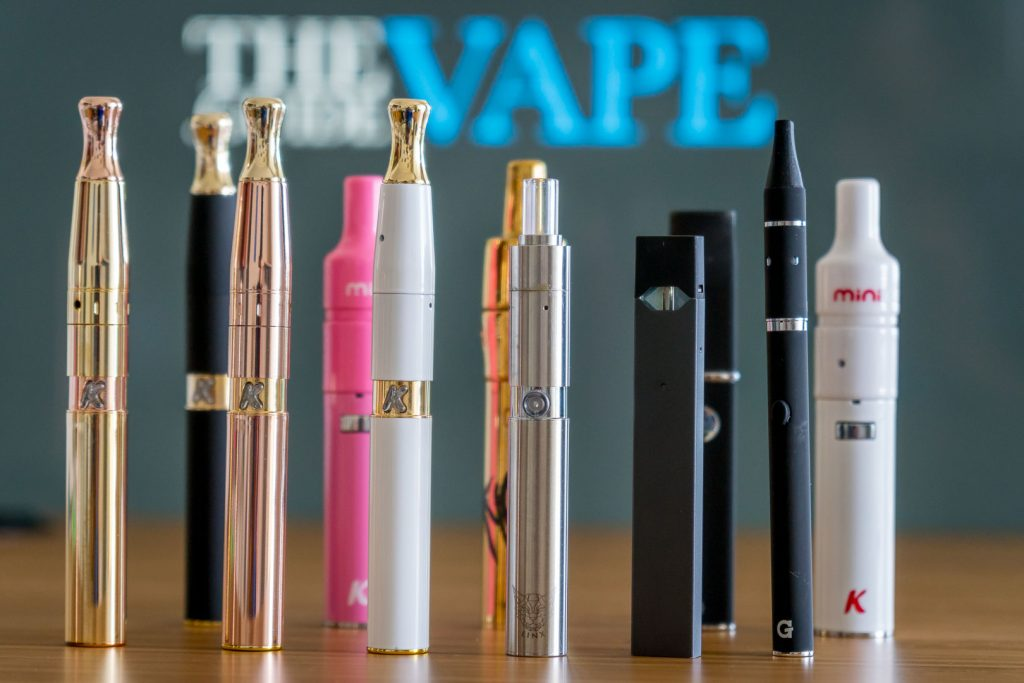 vape pen buying guide