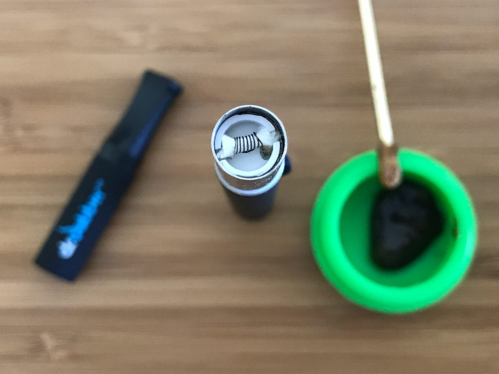 Dr Dabber Light Performance