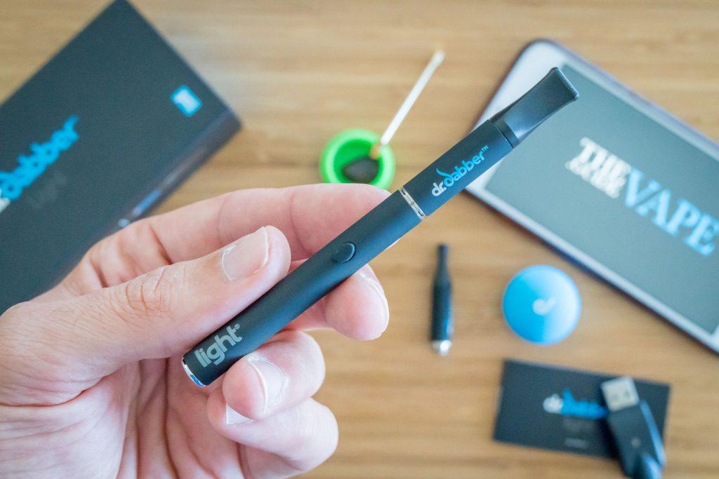 dr dabber vape pen