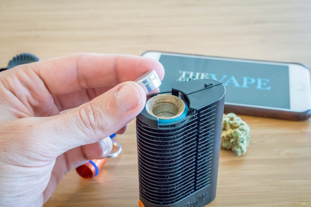 Crafty vaporizer review-8