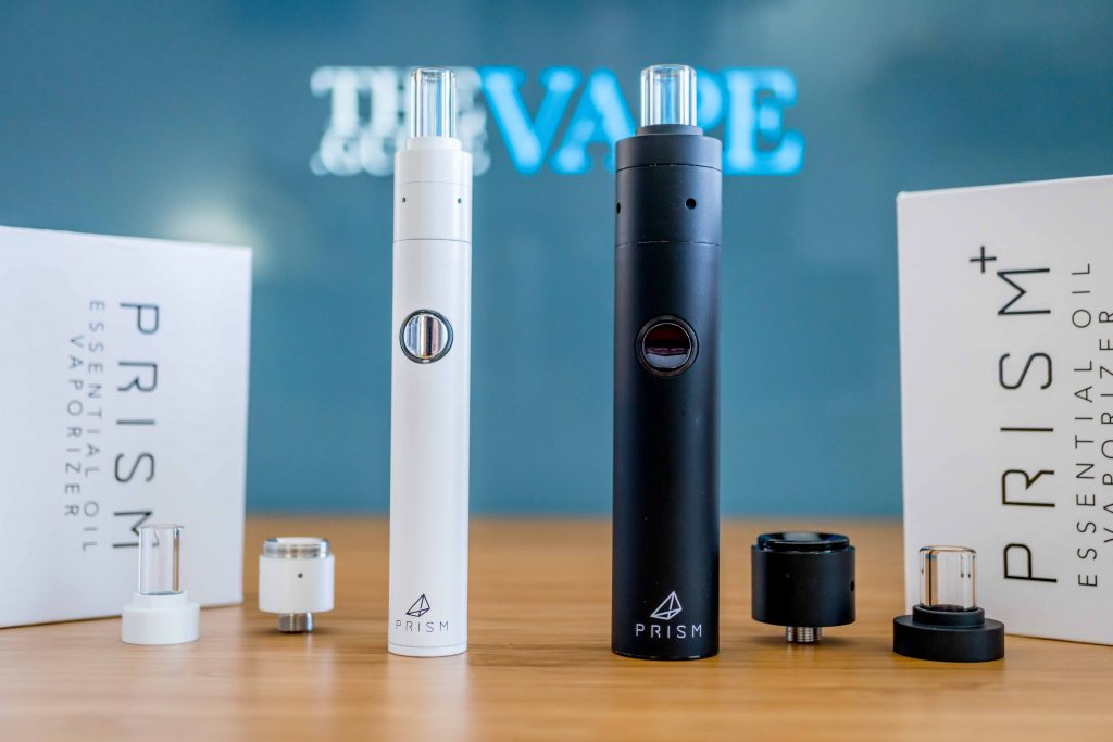 KandyPens Prism wax vape review