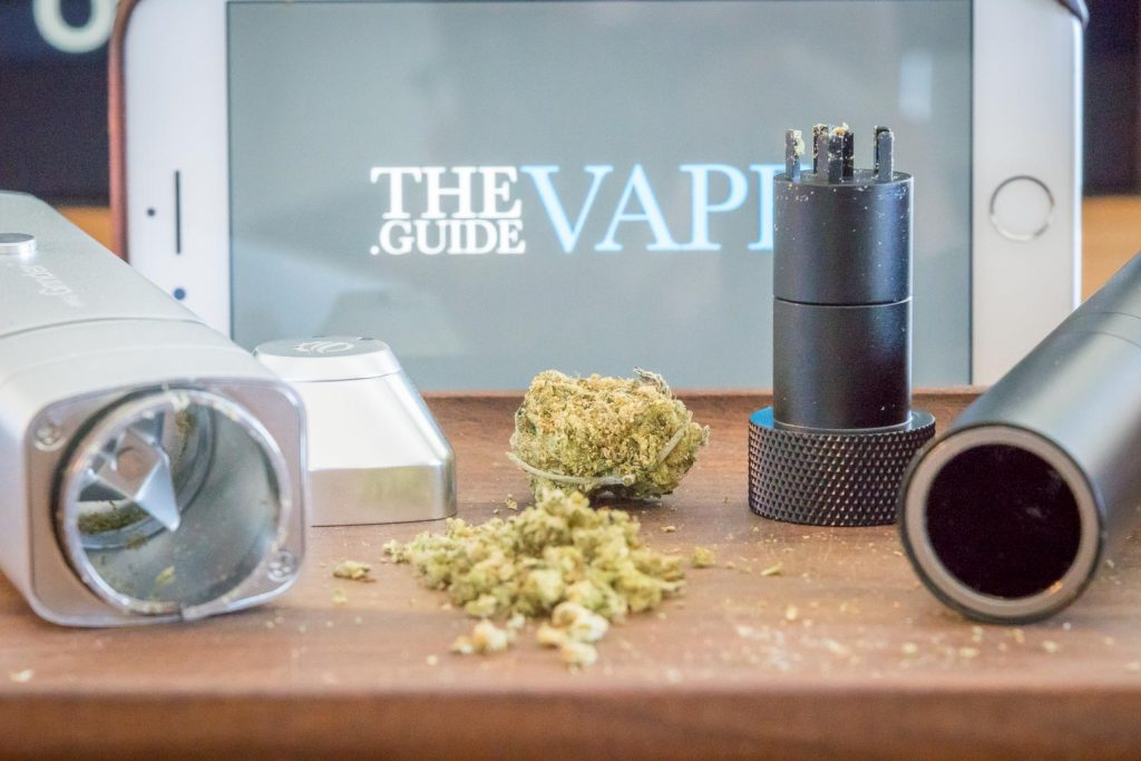 Pen Simple VS Easy Grinder egrinder