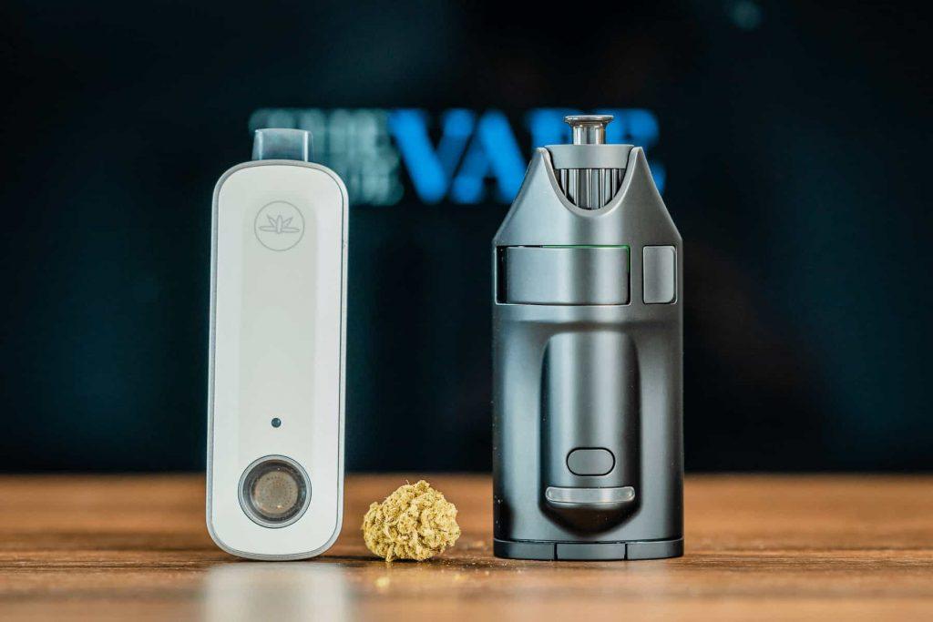 On-demand vaporizers