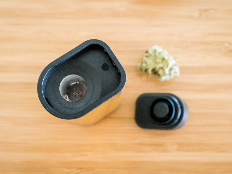 Pulsar APX weed vaporizer Review