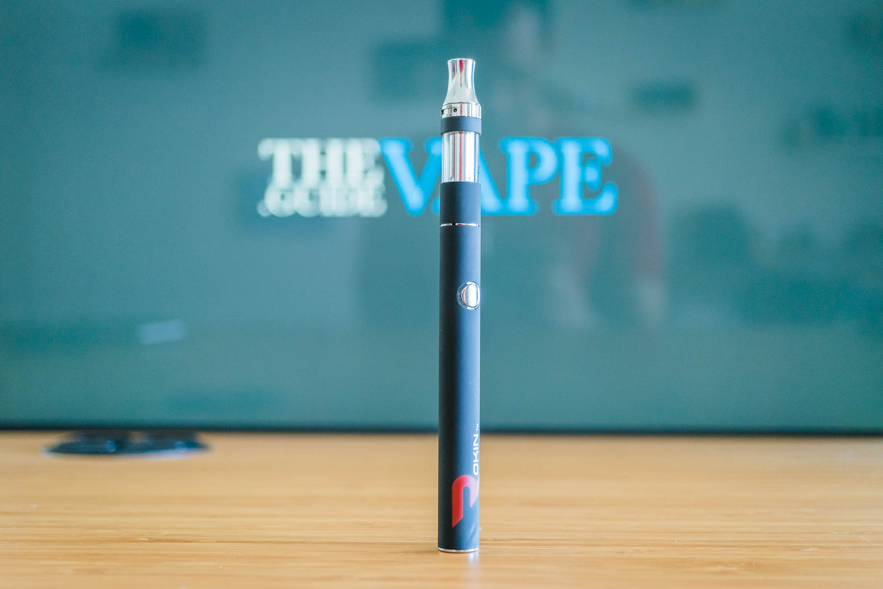 Rokin thunder easy fill vape pen review