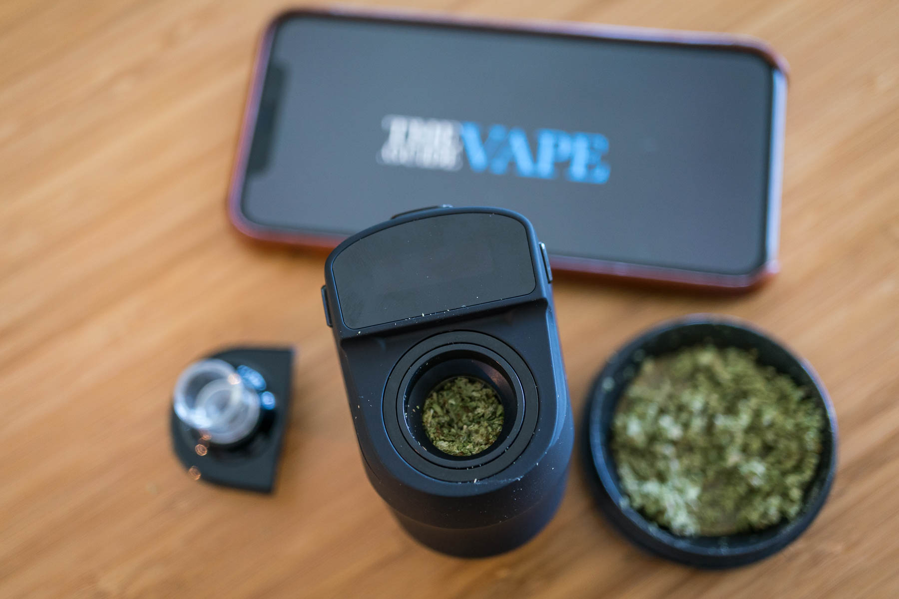 Heating Methods Of Dry Herb Vaporizers: From Conduction to