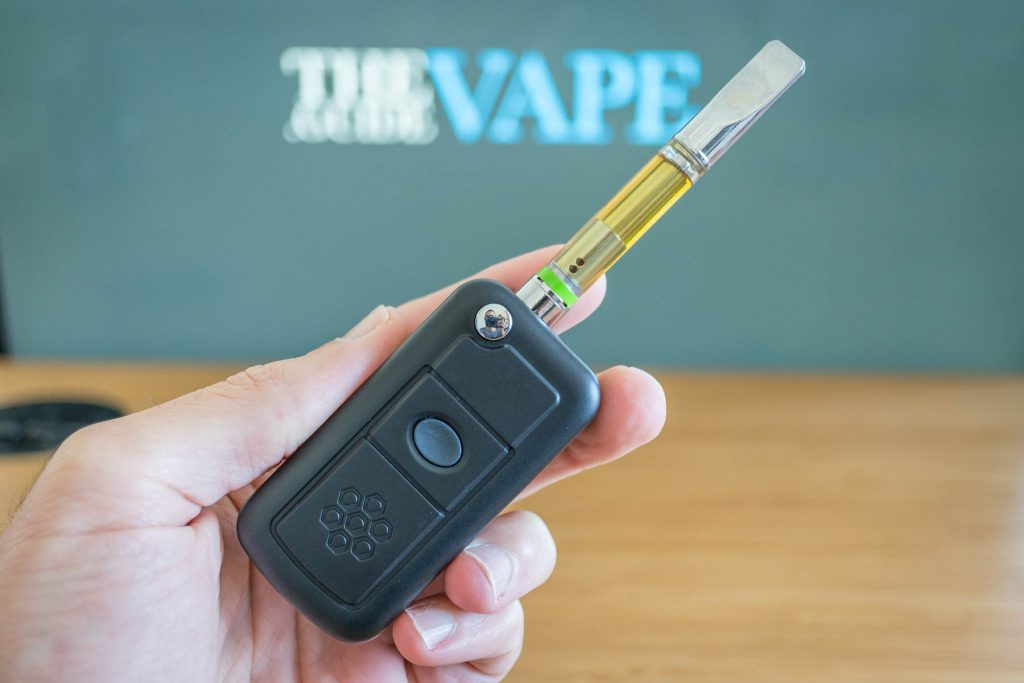 HoneyStick MiniMax Pro cartridge