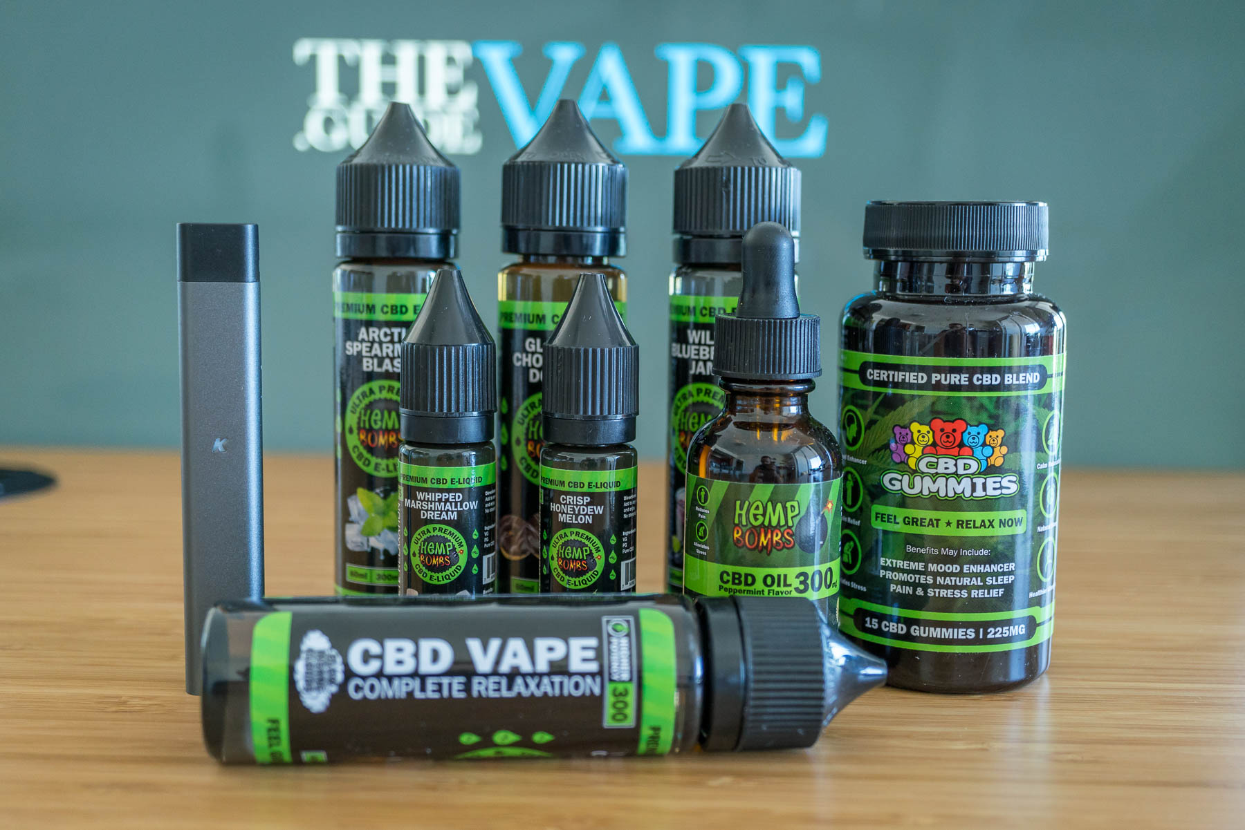 hemp bombs cbd oil review