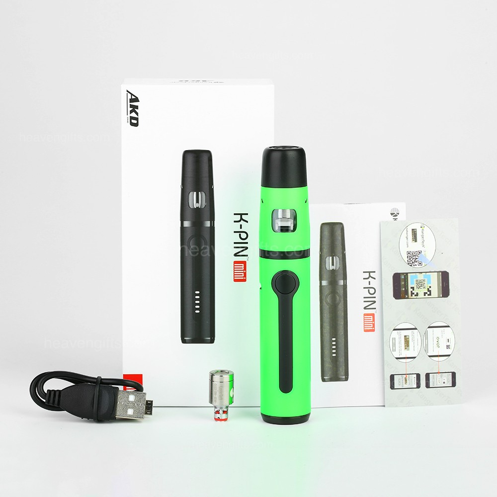 Kanger-K-PIN-Mini-review