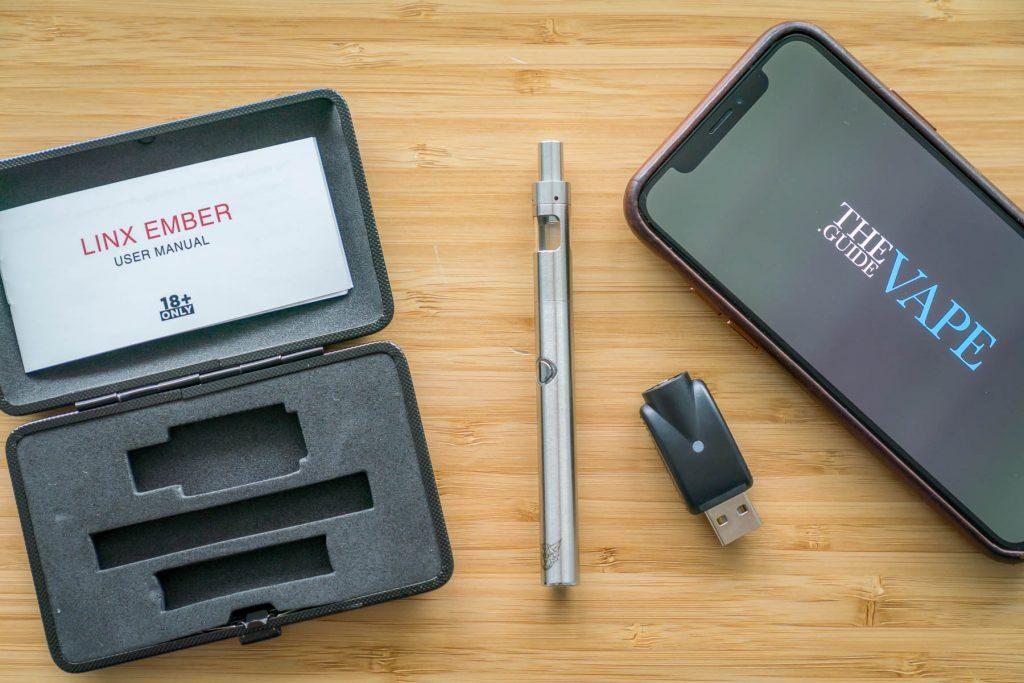 Linx Ember Kit