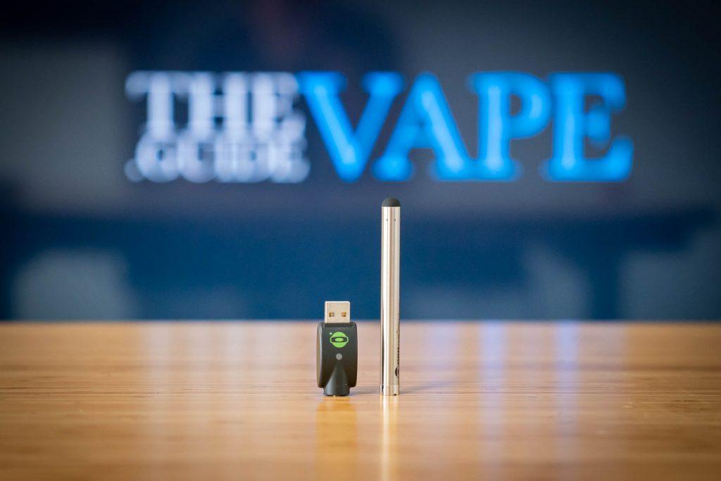 O.pen Vape 2.0 Battery Review