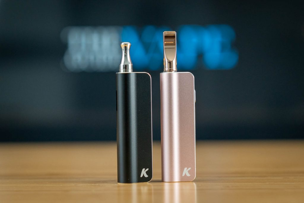 KandyPens c-box 510 battery review