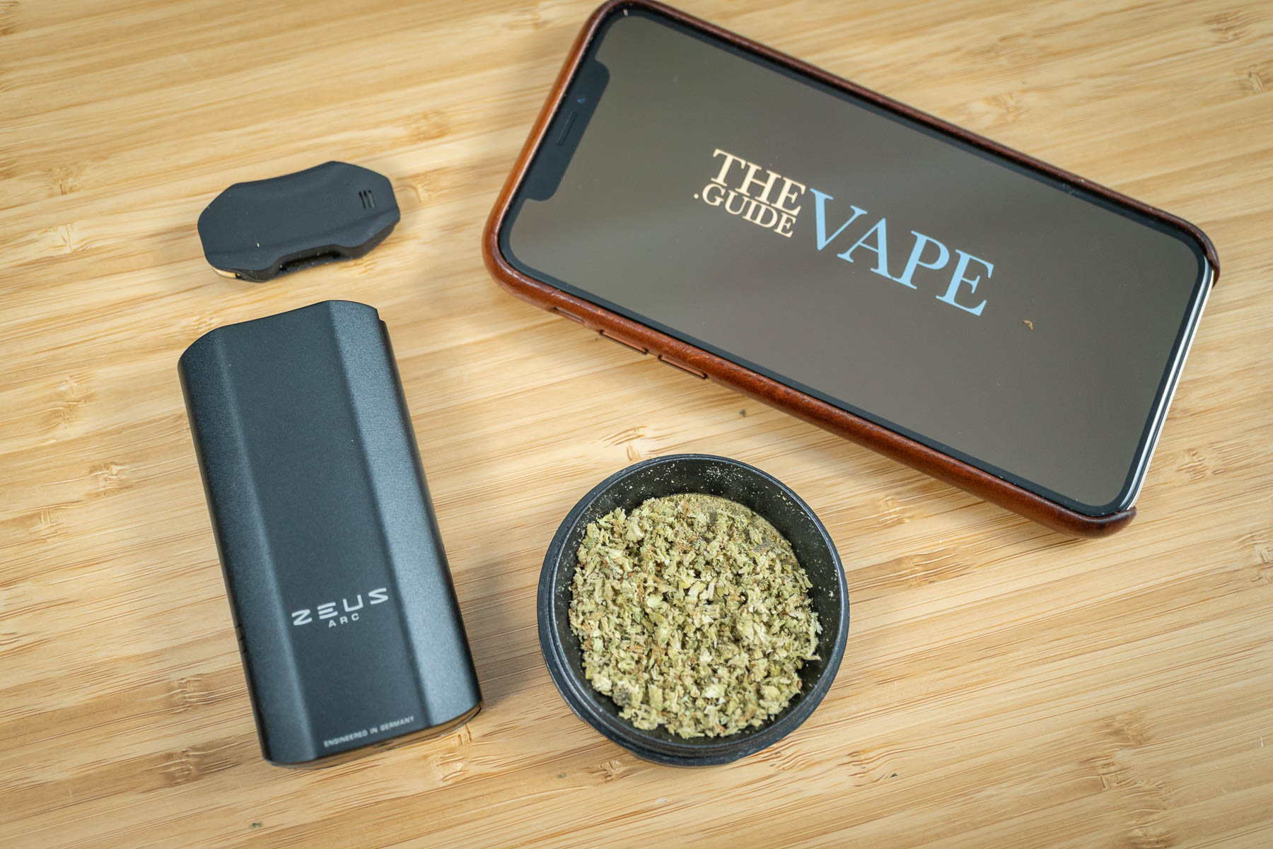 Do Vaporizers Smell like Weed?