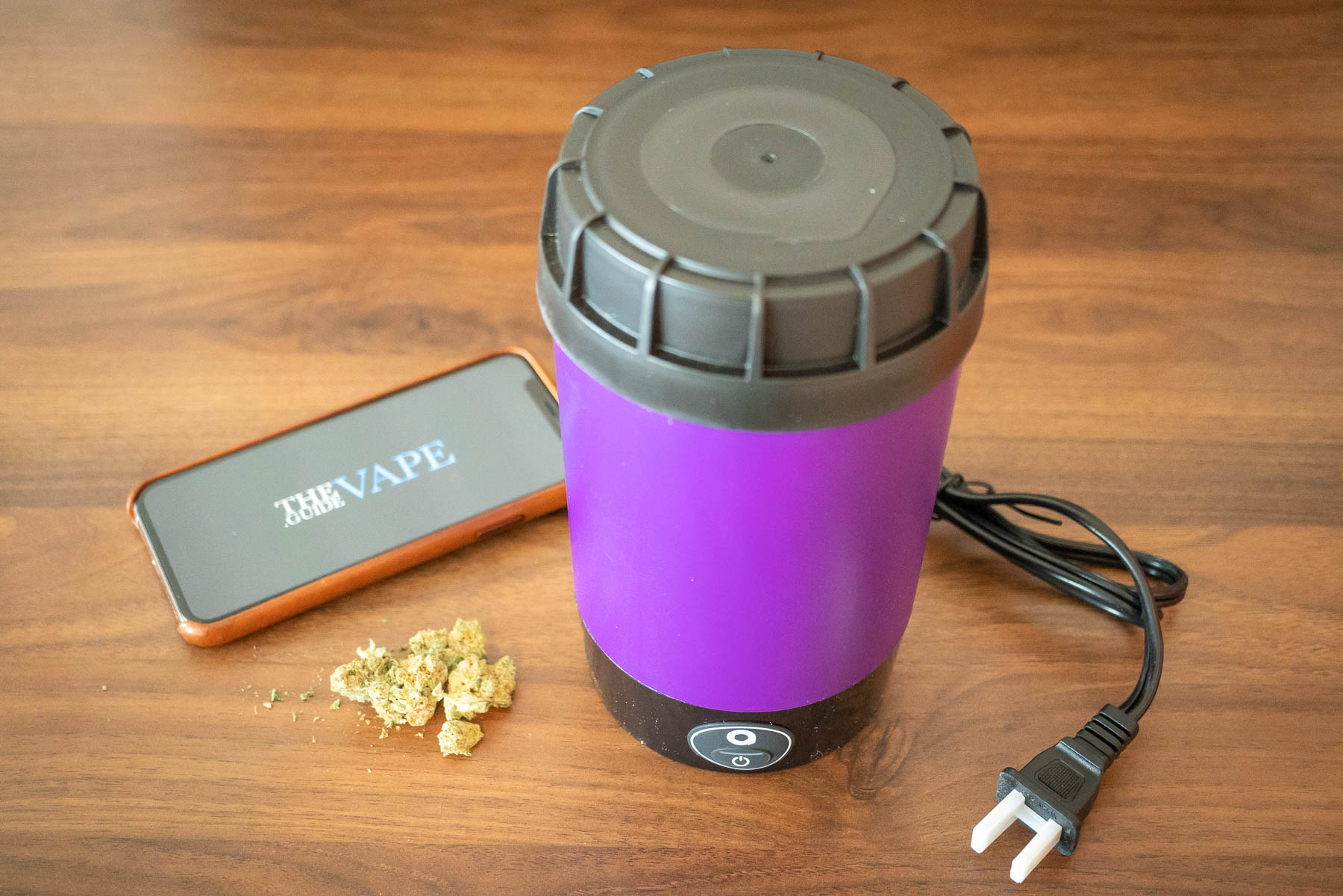 Ardent Nova Decarboxylator Review: Weed Edibles Prep Made Easy