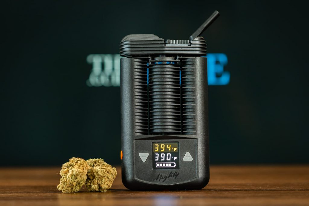 tips to get more vapor from herb vaporizer
