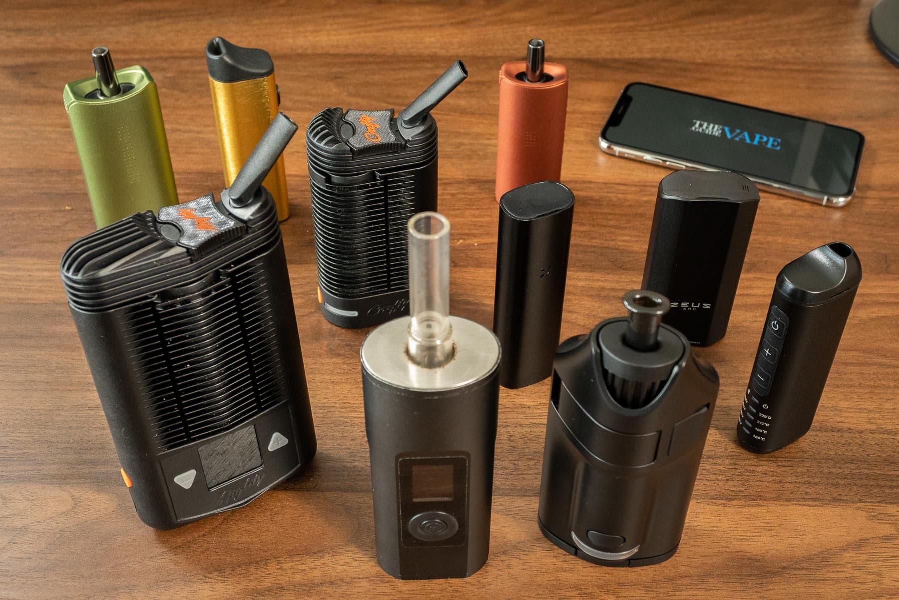 Best Dry Herb Vape 2019 Best Portable Dry Herb Vaporizers in 2019 & Coupon Codes