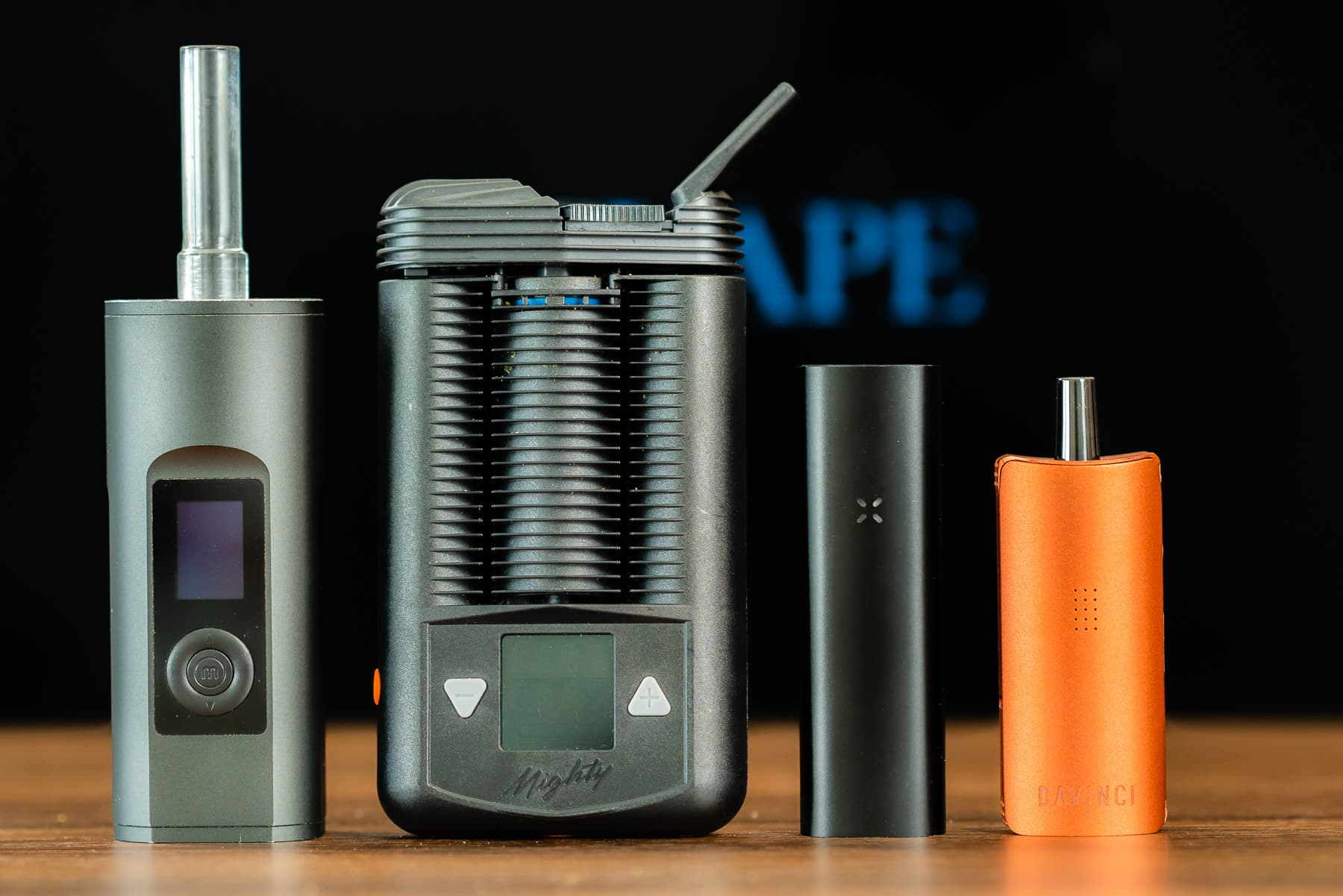 Best Weed Vaporizer of 2019 & Coupon Codes