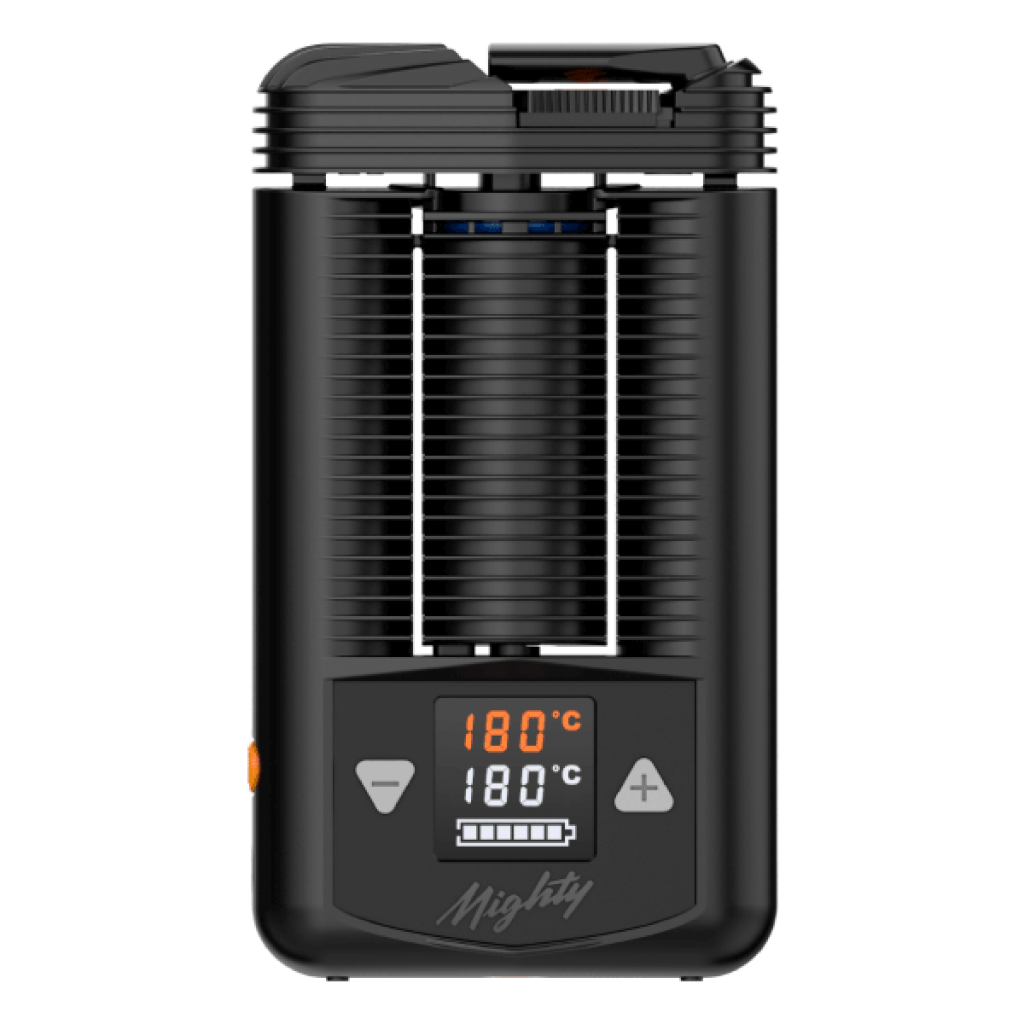 Mighty-best-portable-weed-vaporizer-2019