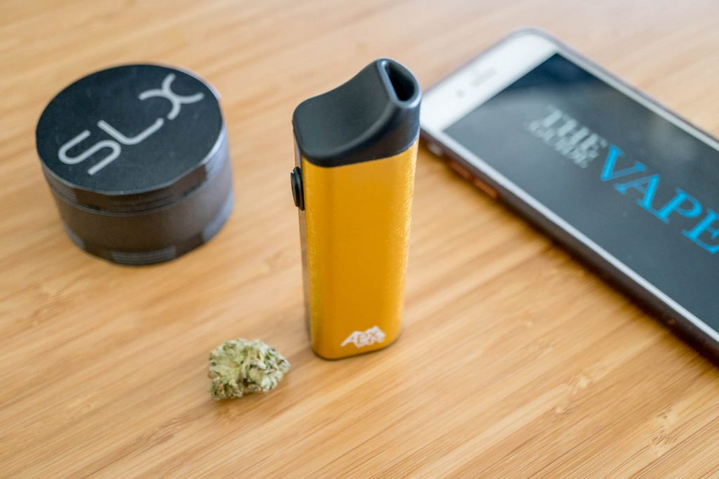 Pulsar APX V2 Review: A Budget, Beginner-Friendly Weed Vaporizer