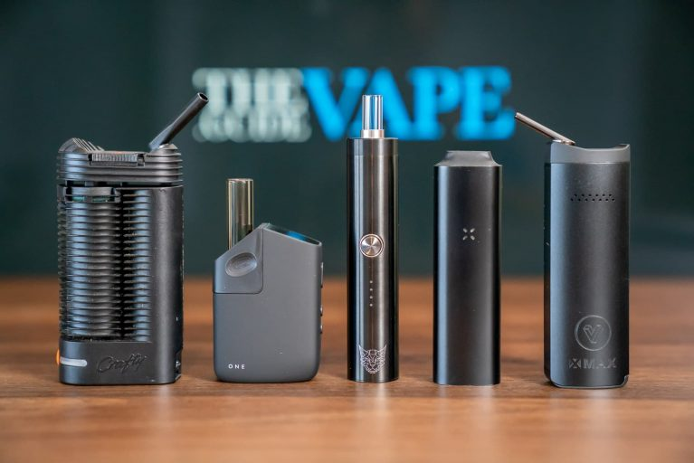 Vaporizer Selection