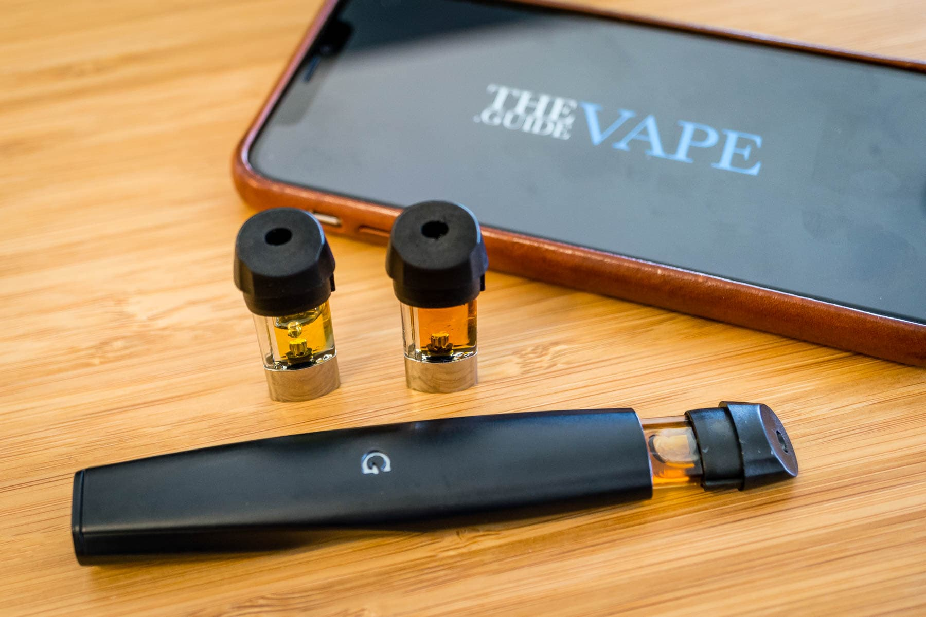 G Pen Gio Review: One of the Best Proprietary Oil Vapes