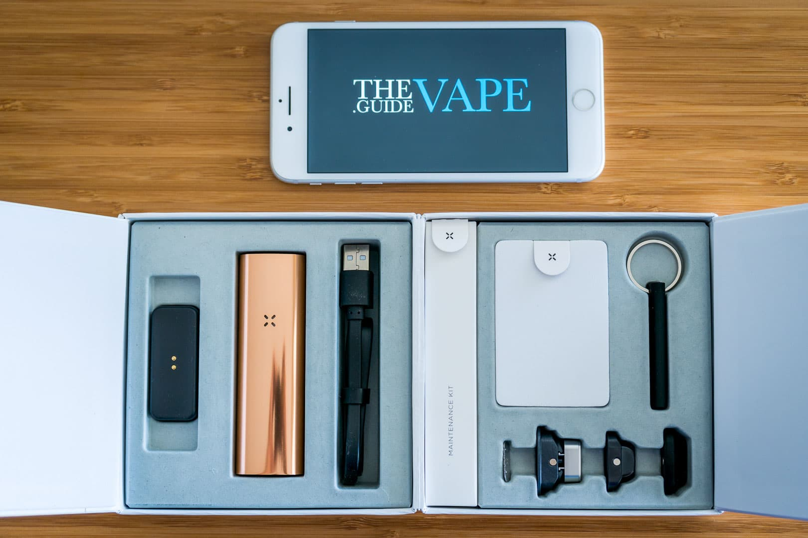 The Vape Guide- find the best vaporizer for your needs