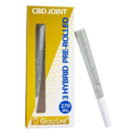 Gold Line Pre Rolled CBD Joint