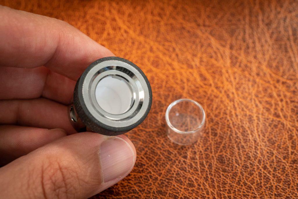 KandyPens Oura Quartz Atomizer