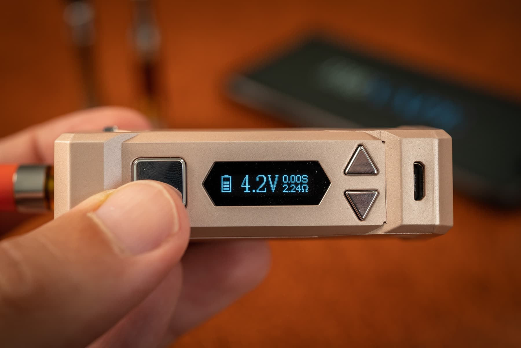 Yocan Uni Pro Performance and Vapor Quality