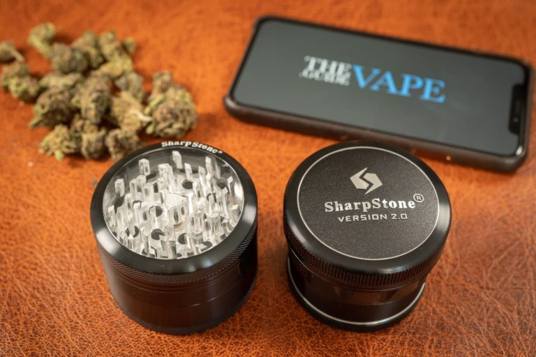 sharpstone grinders full review