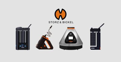 Storz and Bickel Coupon Code