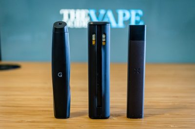 closed system oil vaporizers