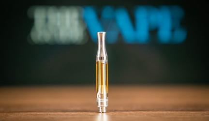 Medix CBD Vape Oil Review